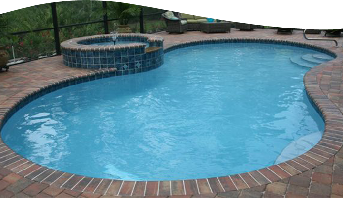 Swimming Pools, Custom Pool | Jacksonville, FL | Gallery | Pools ...