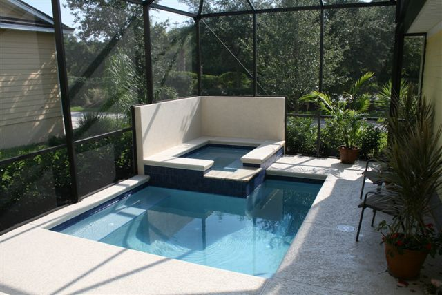 Swimming Pools, Custom Pool | Jacksonville, FL | Gallery | Spools & Spas